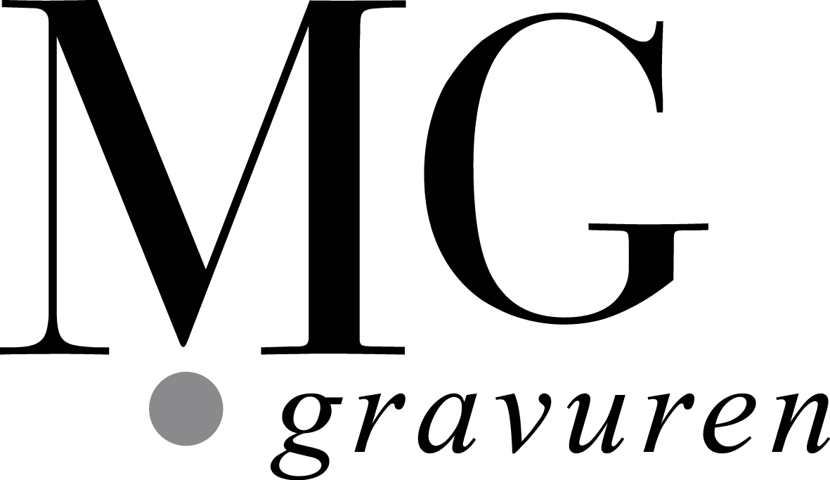 MG-Gravuren